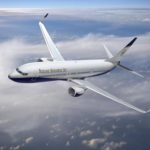 Boeing Business Jet 3 (BBJ 3)