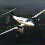 King Air B200GT