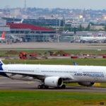 КОММЕРЧЕСКАЯ АВИАЦИЯ: ПРОДАЖА САМОЛЕТОВ AIRBUS A350 / AIRBUS A350-900.  ПРОДАЖА НОВЫХ И БЫВШИХ В ЭКСПЛУАТАЦИИ САМОЛЕТОВ AIRBUS A350-900.